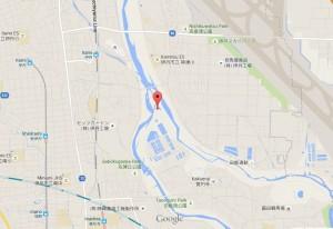 itami map