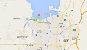 tourou map