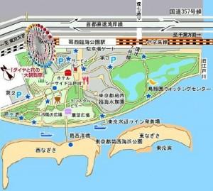 kasai map