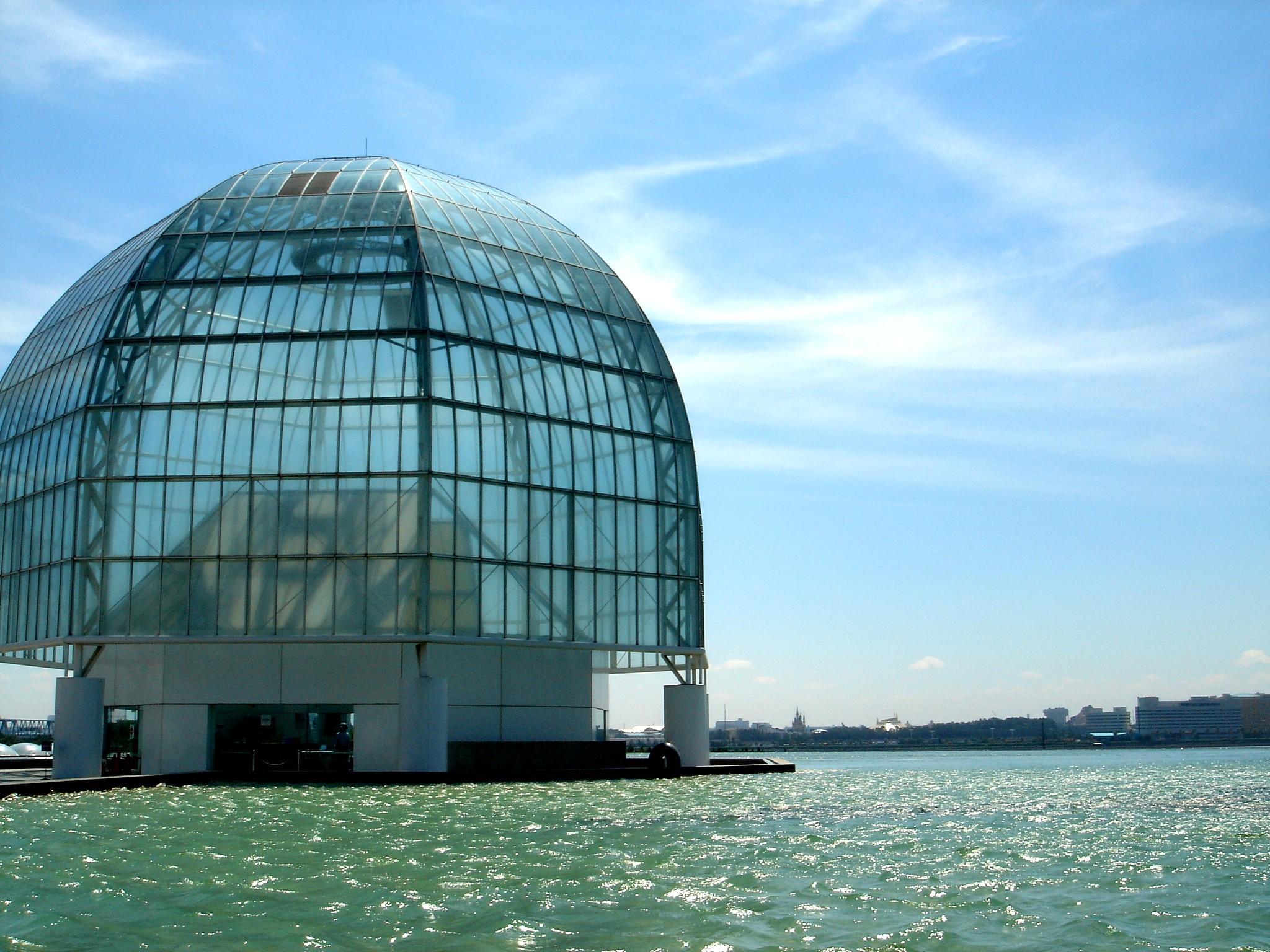 「葛西臨海公園 水族館 フリー素材」の画像検索結果
