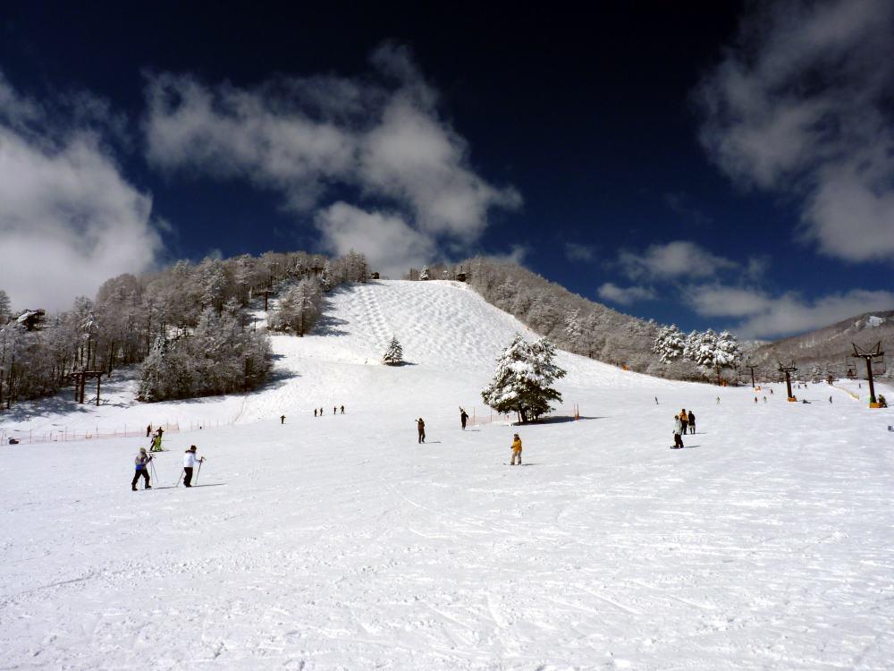 草津国際スキー場のリフト券を割引で手に入れよう!レンタル ...